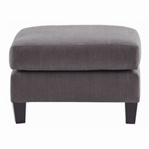 Ottomans By Stone & Leigh
