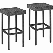 Outdoor Barstools by Crosley