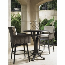 Outdoor Barstools by Tommy Bahama Home