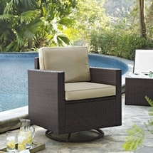 Outdoor Chairs by Crosley