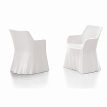 Outdoor Chairs by Domitalia