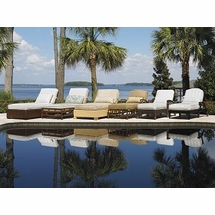 Outdoor Chaises And Loungers by Tommy Bahama Home