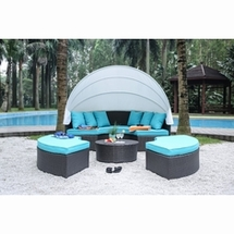 Outdoor Day Beds by Furniture of America