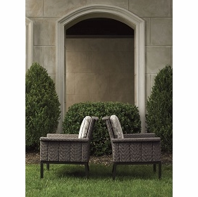 Outdoor Dining Chairs by Tommy Bahama Home