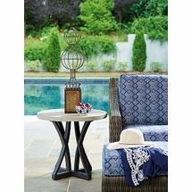 Outdoor End Tables by Tommy Bahama Home