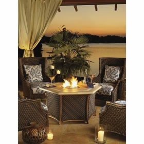 Outdoor Fire Pits And Accessories by Tommy Bahama Home