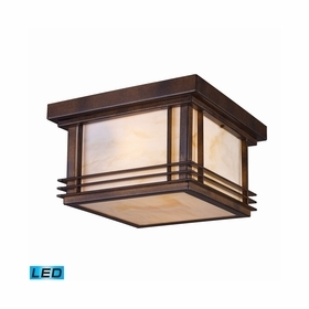 Outdoor Flushmount Lamps