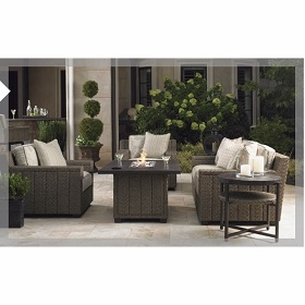 Outdoor Furniture by Tommy Bahama Home