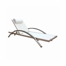 Outdoor Loungers by Boraam