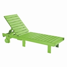 Outdoor Loungers by CR Plastic Products