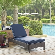 Outdoor Loungers by Crosley