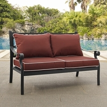 Outdoor Loveseats by Crosley