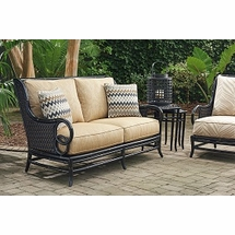Outdoor Loveseats by Tommy Bahama Home