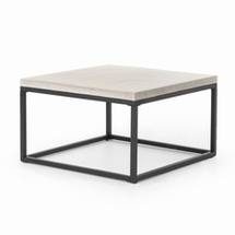 Outdoor Occasional Tables by Four Hands