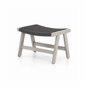 Outdoor Ottomans by Four Hands