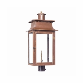 Outdoor Post Lamps