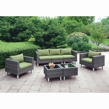 Outdoor Sofa Sets by Furniture of America