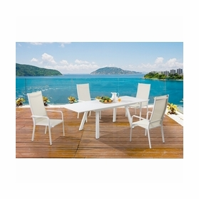 Outdoor Table Sets by Chintlay