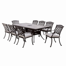 Outdoor Table Sets by Furniture of America