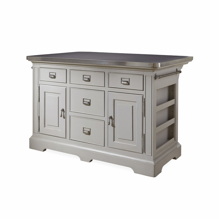 Paula Deen Home - Dogwood The Kitchen Island - 599644