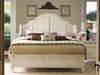 Paula Deen Home - Steel Magnolia Queen Bed - 996210B
