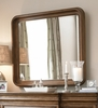 Universal Furniture - New Lou Landscape Mirror   - 07104M