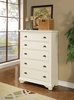 Picket House Furnishings - Addison Chest  - BP700CHW