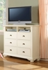 Picket House Furnishings - Addison Tv Stand  - BP700TVW