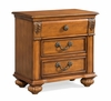 Picket House Furnishings  -  Barrow Nightstand  - BQ600NSO