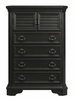 Picket House Furnishings - Bradshaw Chest in Espresso - HC600CH