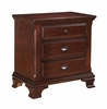 Picket House Furnishings  -  Brinley Nightstand   - CN600NSO