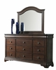 Picket House Furnishings - Conley Dresser And Mirror  - CM750DRMR