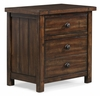 Picket House Furnishings  -  Danner Night Stand   - DS600NSO