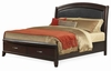 Picket House Furnishings - Elaine King Bed  - DL600KB