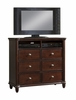 Picket House Furnishings - Gavin Tv Chest  - HM100TV