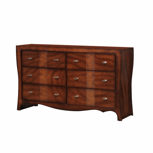 Picket House Furnishings - Jansen Dresser - JN100DR