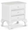 Picket House Furnishings  -  Jenna Night Stand  - JS700NSO
