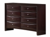 Picket House Furnishings - Madison Dresser - EM200DR