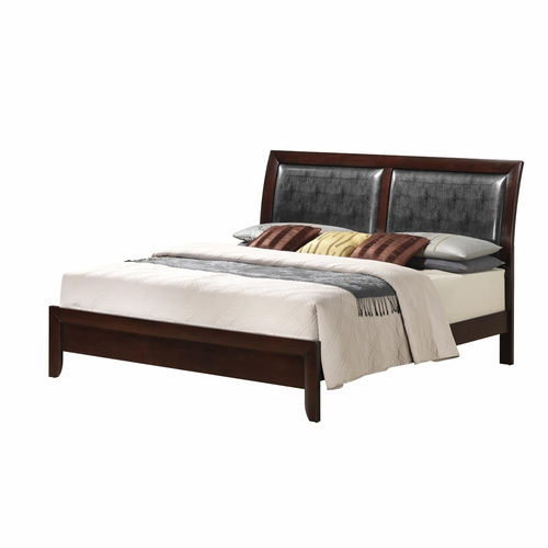 Picket House Furnishings - Madison Queen Bed - EM200QB