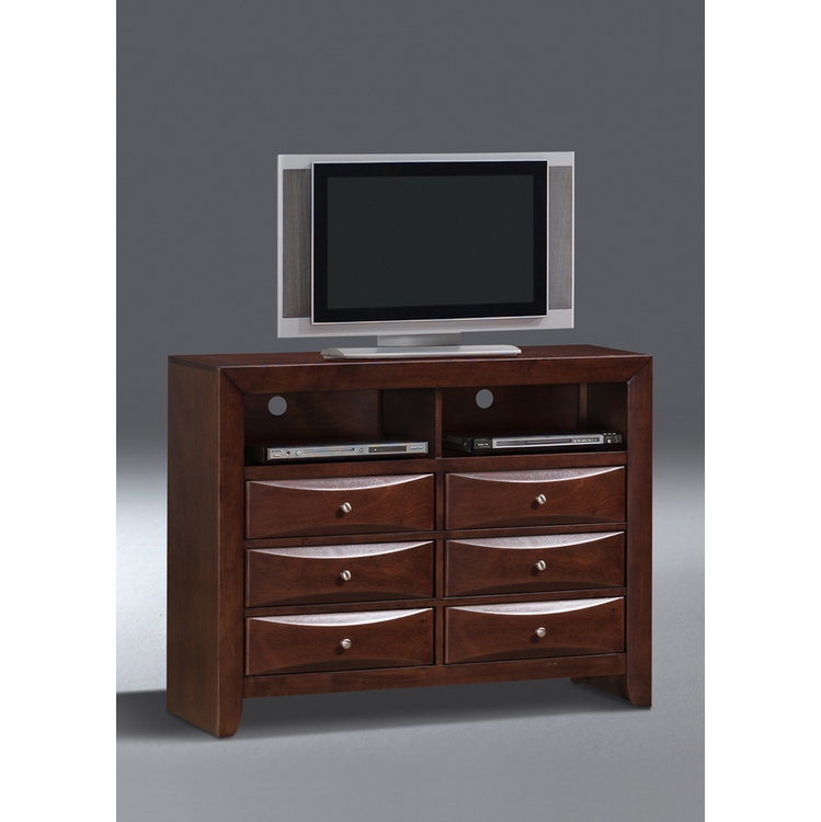 Picket House Furnishings - Madison Tv Chest - EM200TVS