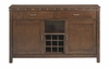 Picket House Furnishings - Pruitt Server - DPS100SV