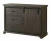 Picket House Furnishings - Stanford Server  - DST100SV