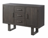 Picket House Furnishings - Sullivan Server - DSW150SV