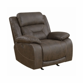 Power Recliners by Steve Silver