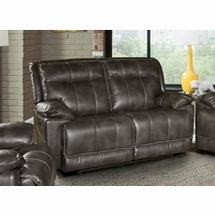 Power Reclining Loveseats by Parker House