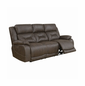Power Reclining Sofas by Steve Silver