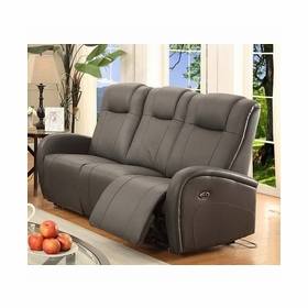 Power Reclining Sofas by Sunset Trading