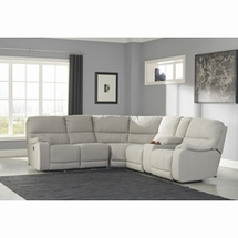Power Sectional Sofas by Benchcraft