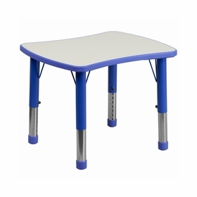 Preschool Activity Tables by Flash Furniture