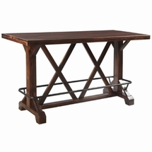 Pub Tables by Coast to Coast Imports